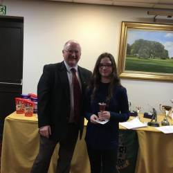 9Hole Winner                 
