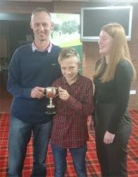Coupe Cup