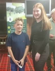 Tocher Trophy (High Handicap)