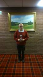 Club Champion 2014 (Nett)